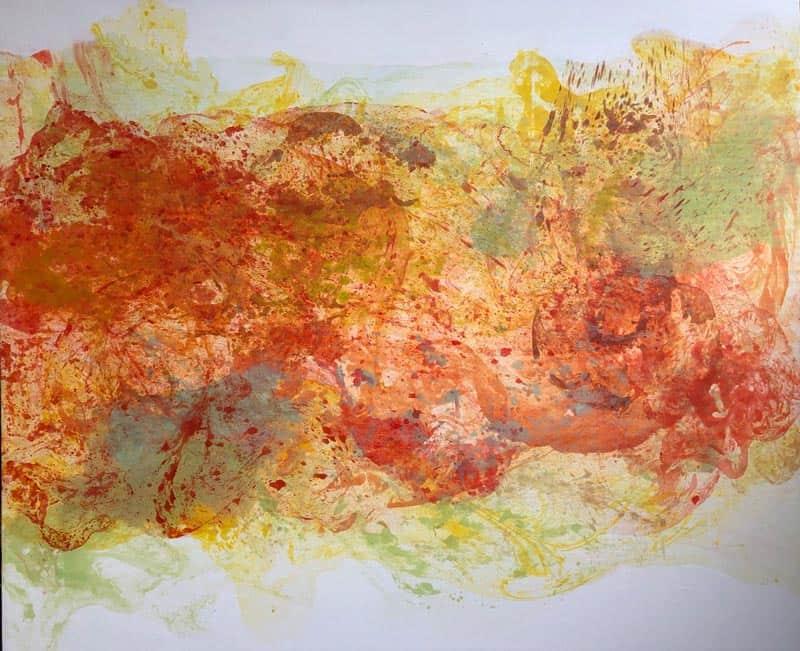 Puritat- Abstract 12 - 150 x 120 - 28