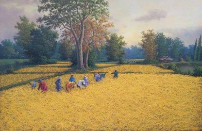 Anurak - Farmers 75 - 200 x 130 - 35
