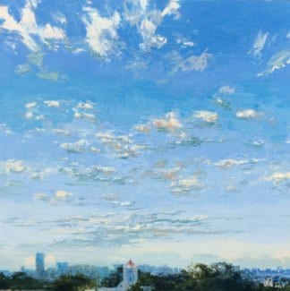 Dusit - Bangkok Sky 04 - 120 x 120 - 28-6
