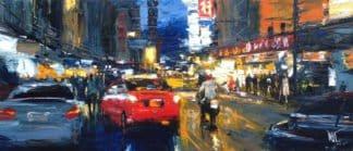 Dusit - China Town 14 - 195 x 100 - 45-5