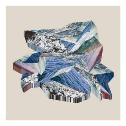 Pariwat - Ice Land 03 - 55 x 55 - 5