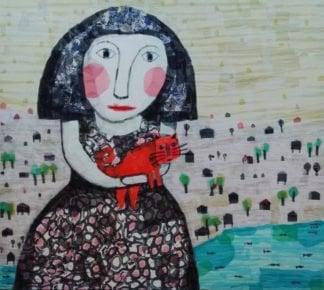 Tanarug - Girl 01 - 190 x 170 - 60