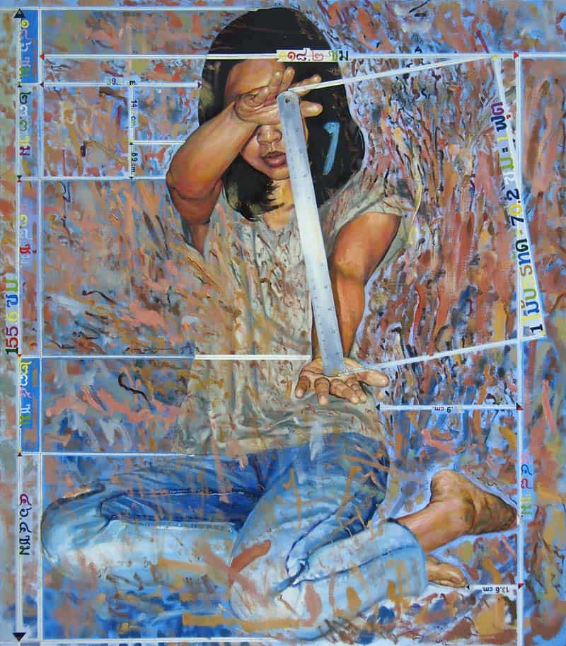 Warawut - Ruler = 70.2 cm = 1 feet - 140 x 160 - 130