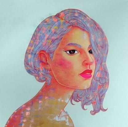 Vatcharapong - Woman Portrait 25 - 150 x 150 - 25