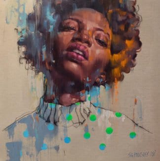 Image result for Afro painting liberation
