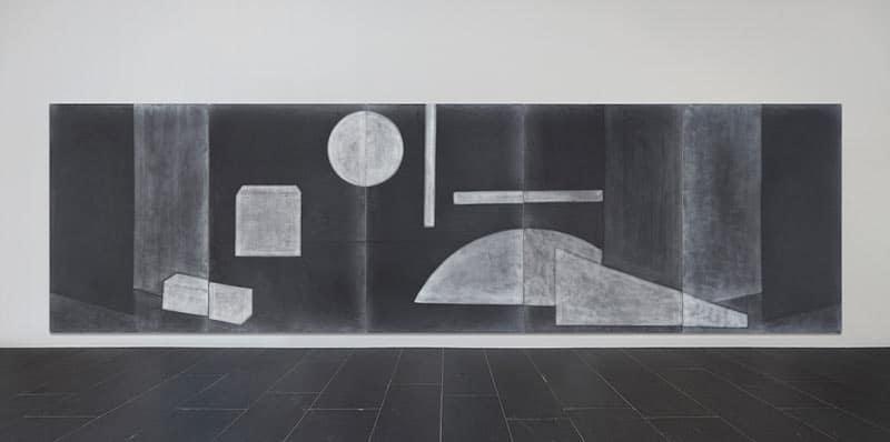 "Taka Ishii Gallery Tokyo - Silke Otto-Knapp ""Violets"""
