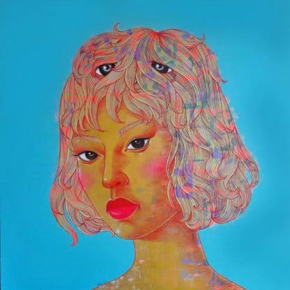 Vatcharapong - Woman Portrait 26 - 150 x 150 - 25