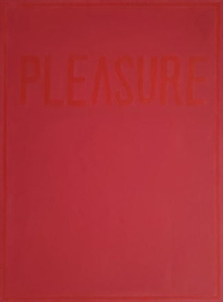 Ugo Li - Pleasure - 84 x 108 - 50