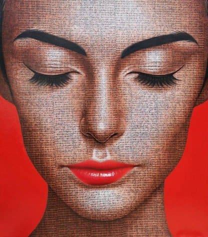 Petch - Portrait 101 - 140 x 160 - 38