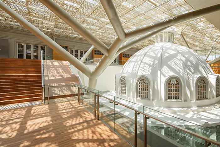 National Gallery Singapore - ArtScience Museum - Minimalism - Space - Light - Object - Naional Gallery Singapore