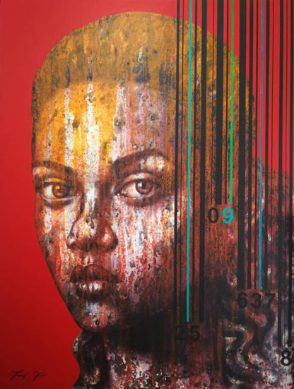Paitoon - Portrait Master 54 - 150 x 200 - 70
