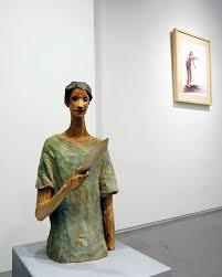 Dynasty Gallery - Tseng Shang Jie - Trowel