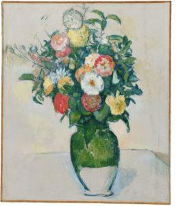 Gagosian Gallery Hong Kong - Cézanne, Morandi, and Sanyu