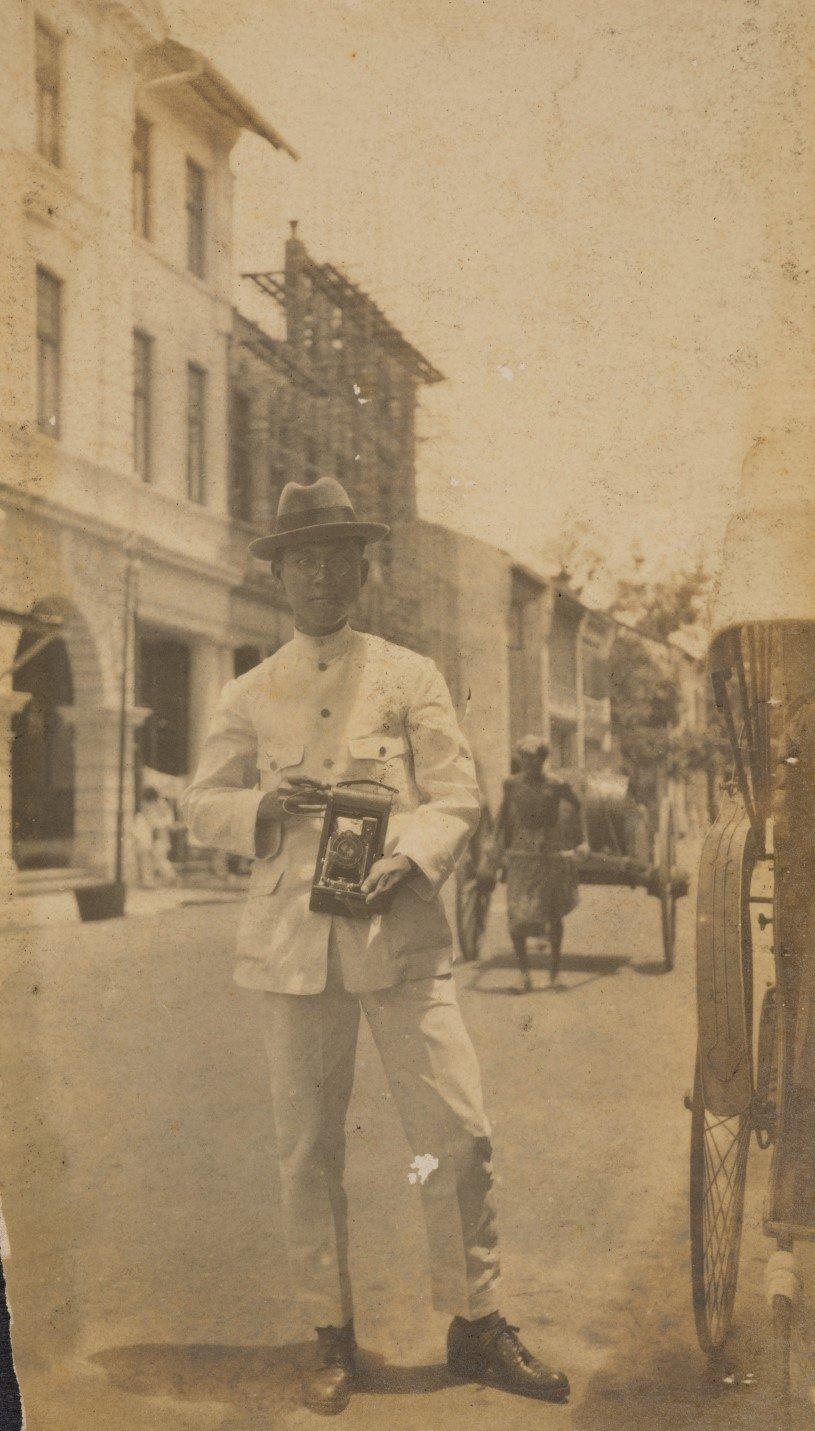 Peranakan Museum Singapore - Amek Gambar