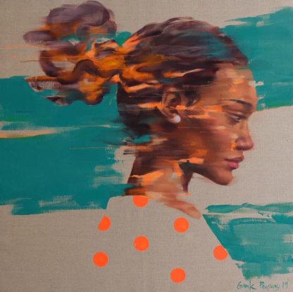 Arthit - Afro 05 - 120 x 120 - 35
