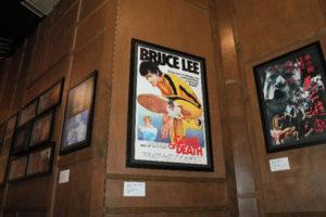Hong Kong Heritage Museum - Bruce Lee- KUNG FU - ART - LIFE