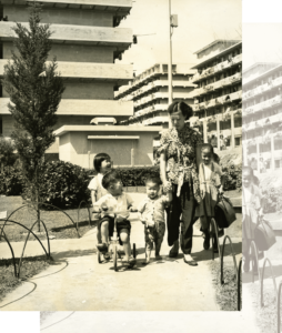 Public Records Office Hong Kong - Pleasure and Leisure: A glimpse of children's pastimes in Hong Kong