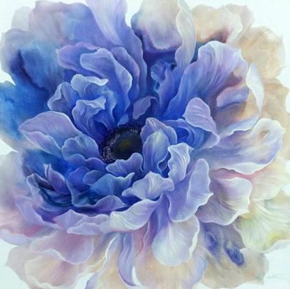 Tor – Flower 52 - 100 x 100 - 18