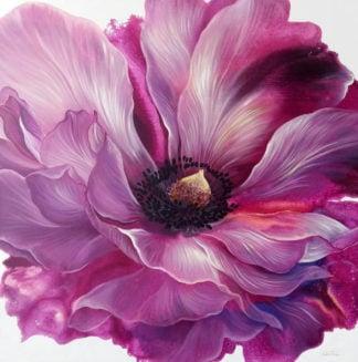 Tor – Flower 55 - 80 x 80 - 9-5