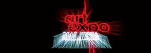 Matrade Exhibition and Convention Centre - Art Expo Malaysia