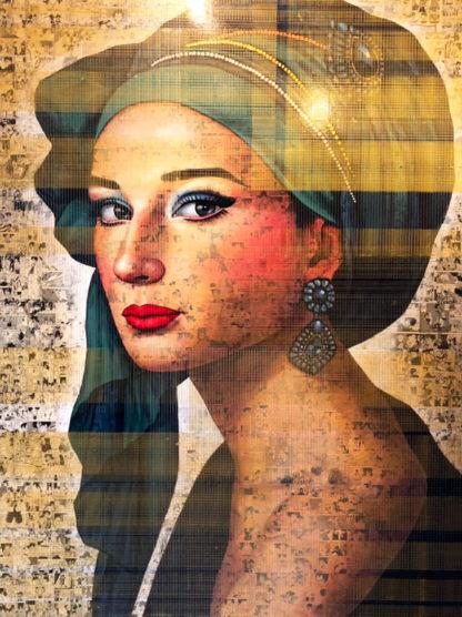 Puritat - Portrait 20 - 150 x 200 - 60