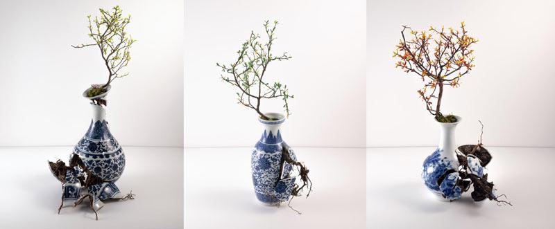 A2Z Art Gallery Hong Kong - Organicum – Cultura – Imbibere - Emeric Chantier