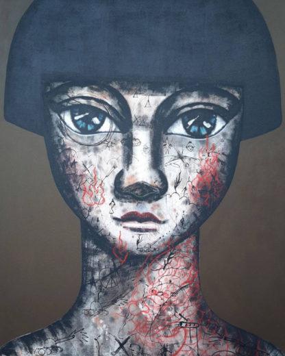 Age - Portrait 76 - 120 x 160 - 31-35