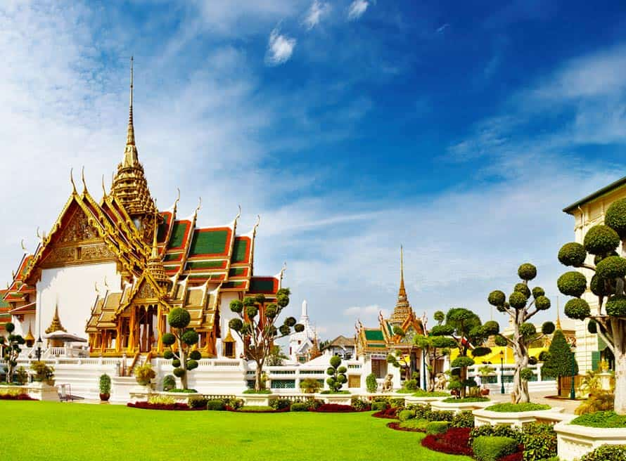 grand palace bangkok things to do